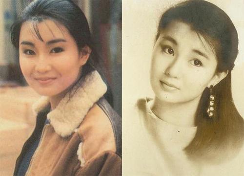 Truong Man Ngoc gia nhap TVB sau khi gianh ngoi A hau cuoc thi Hoa hau Hong Kong 1983