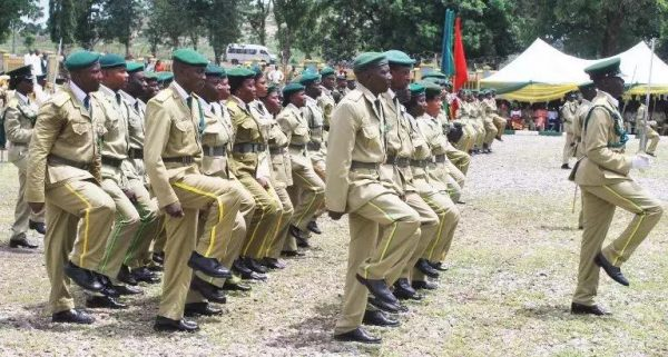 BREAKING: FG gives update on Prisons, Fire Service recruitment