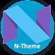 N-Theme CM 13 /12 v1.2c