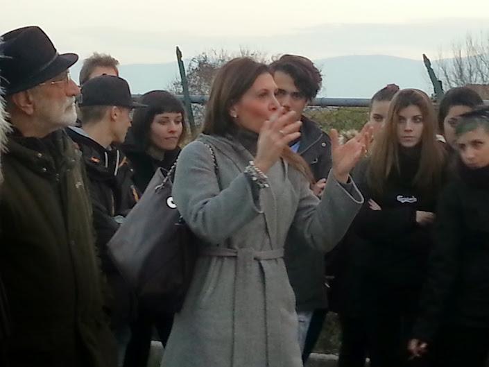 Maria Spilabotte