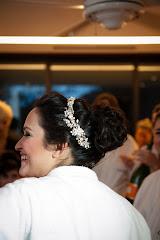 Foto 0223. Marcadores: 30/07/2011, Cabelo, Casamento Daniela e Andre, Eduardo Jonata, Grinalda, Nuance Grinalda, Penteado de Noiva, Rio de Janeiro