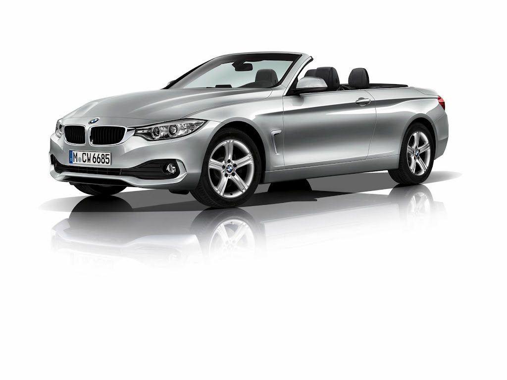 2014 BMW 4 Series Convertible 3566