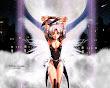 Anime Moon Casting Angel