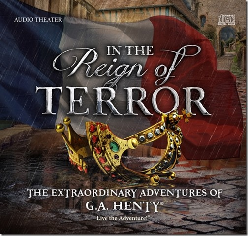 In the Reign of Terror Cover Image review