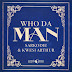 Sarkodie - Who Da Man (Ft. Kwesi Arthur)[2019 DOWNLOAD]