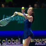Agnieszka Radwanska - 2015 WTA Finals -DSC_3921.jpg