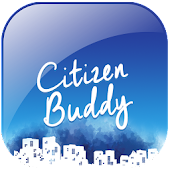 Citizen Buddy Telangana (MA&UD Department)