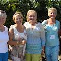 Carol Jean Macy, Judy Fatur, Janet Hylbak, Mary Myers, Gloria Davis