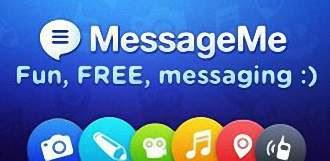 MessageMe llega a 5 millones de usuarios posicionándose como una alternativa a Whatsapp