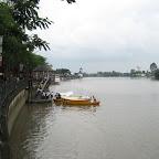 Kuching river