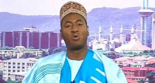 Nnamdi Kanu Is A Terrorist - Miyetti Allah Tells FG To Use Force On IPOB Leader