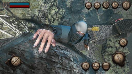 Ninja Samurai Assassin Hunter 2020- Creed Hero  screenshots 3