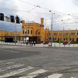 Wyremontowany Dworzec we Wrocławiu