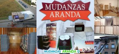 Empresas transportes Santa Cruz de la Salceda