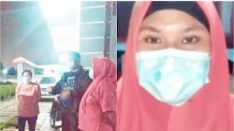 Setelah Viral Pegawai SPBU Pancawati Karawang Minta Maaf