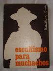 Escultismo Para Muchachos - Edición Española
