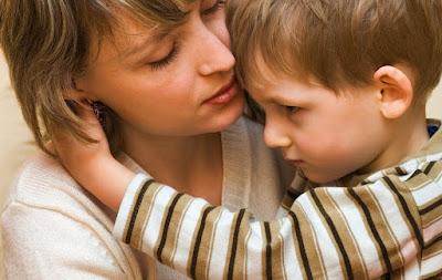 Metode Alternatif Atasi Rasa Takut pada Anak