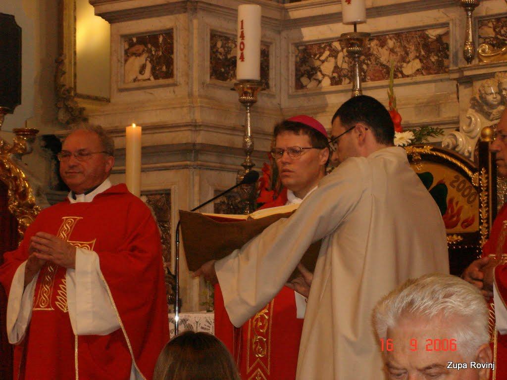 Sv. Eufemija, 2006 - DSC00312.JPG