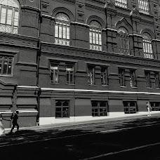 Свадебный фотограф Антон Метельцев (meteltsev). Фотография от 14.06.2018