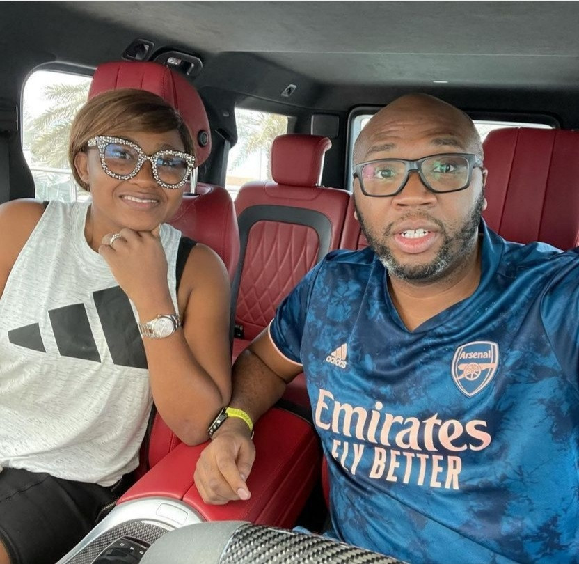 """""""If you want a good wife, start treating her like one,"""" Mary Remmy Njoku offers advice to married couples"""