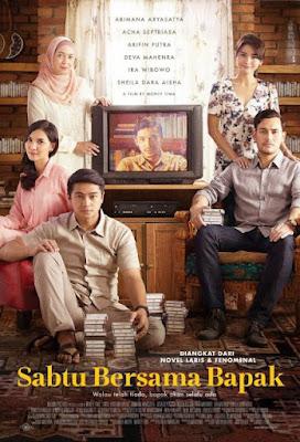rekomendasi film keluarga indonesia
