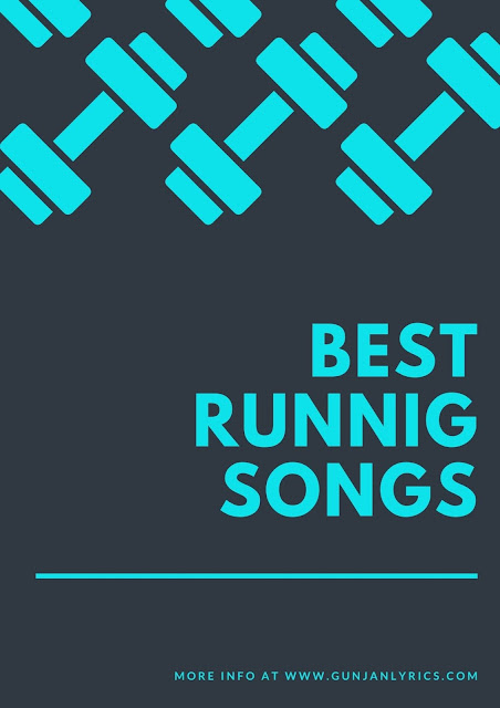 Best Running & Workout  Songs (List) in Hindi