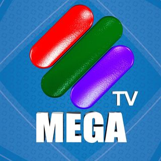 Logo Mega TV