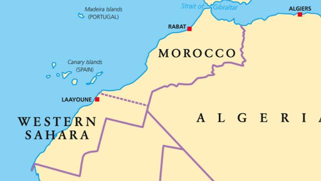 Οι ΗΠΑ υιοθέτησαν επίσημα χάρτη του Μαρόκου που ενσωματώνει τη Δυτική Σαχάρα