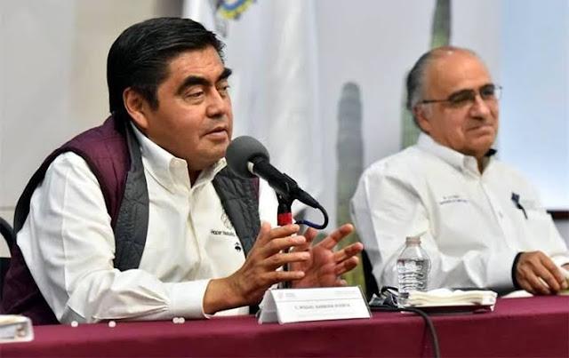 Gubernur di Meksiko: Orang Miskin Kebal Virus Corona, Orang Kaya Rentan