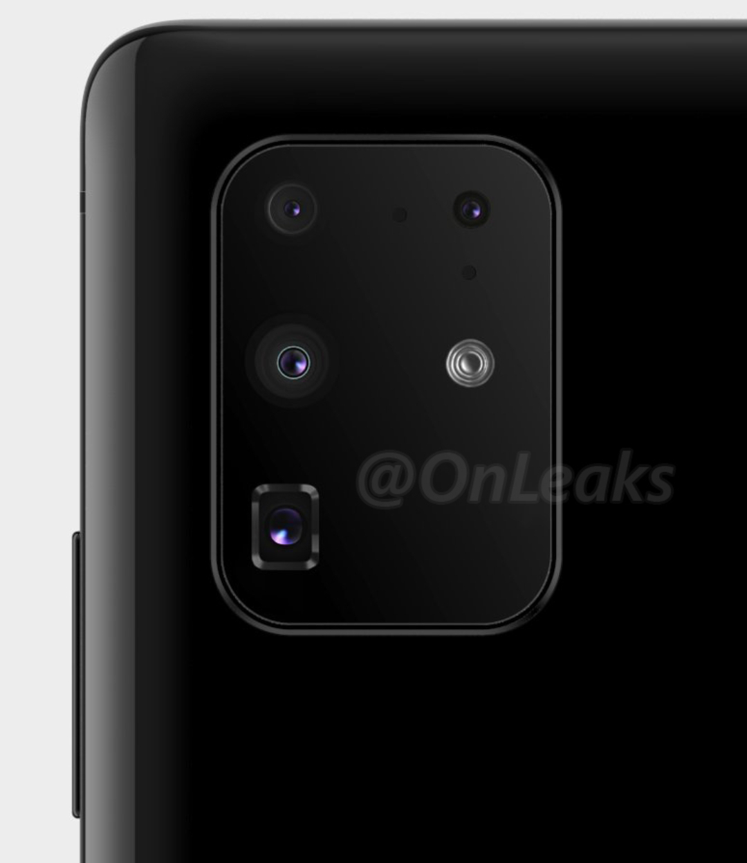 Leaks and Theory Final Samsung Galaxy S11 Plus ?