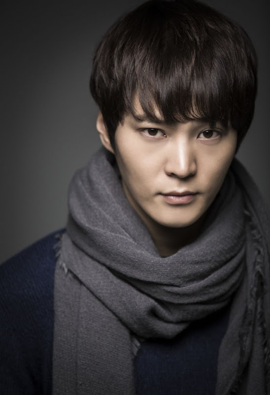 Joo Won Korea Actor