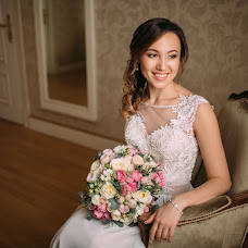 Wedding photographer Veronika Balasyuk (balasyuk). Photo of 25.05.2017