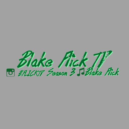 Blake Flick TV