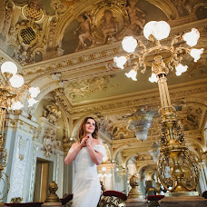 Fotógrafo de bodas Katarína Žitňanská (katarinazitnan). Foto del 10.11.2017