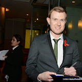 OIC - ENTSIMAGES.COM - Will Harris at the Terrence Higgins Trust's 'The Auction' in London 12th March 2015