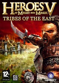 Heroes of Might and Magic V: Tribes of The East - Review By Jimmy Vails