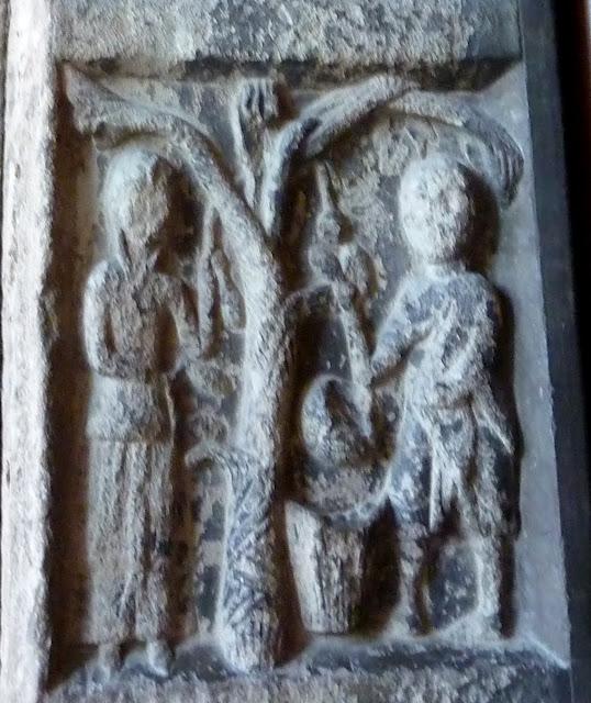Calendario románico P1130086-2