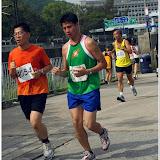 必達夏日長跑2009 (2)