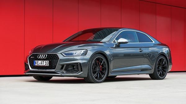 Audi rs5 ABT