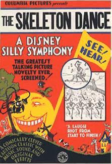 El baile de los esqueletos (1929)