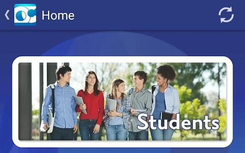 Odessa College- screenshot thumbnail