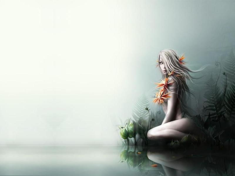Magian Angel, Magic Beauties 5
