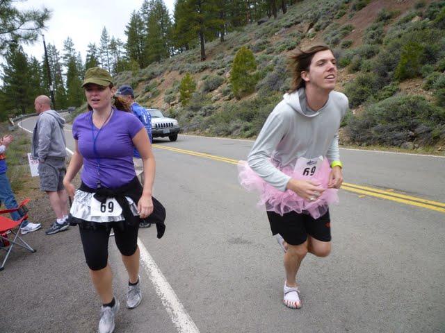 Half Minds Reno Tahoe Odyssey 2011