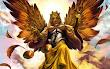 Fantasy Heavenly Angel