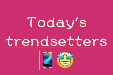 Today's trendsetters: Atletico Madrid, Governor ambode, Simi and others.