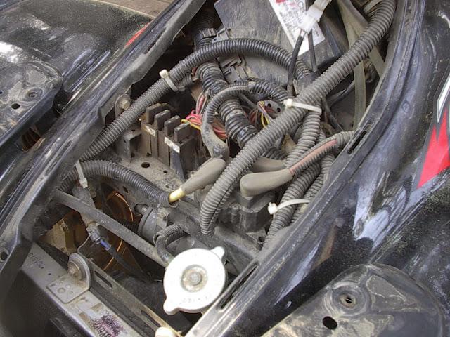 07 polaris ranger fuel filter location  07  free engine