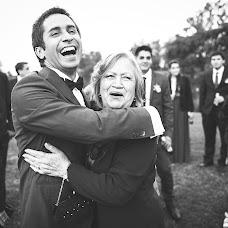 Wedding photographer Gabriel Purziani (gabrielpurziani). Photo of 21.03.2017
