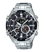 Casio Edifice : ERA-600D
