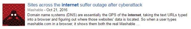 bvkmohan,bvkmohan.com,DDoS,Dyn October attack,Dyn