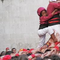 19è Aniversari Castellers de Lleida. Paeria . 5-04-14 - IMG_9468.JPG